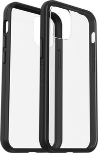 Otterbox React iPhone 12 Pro / iPhone 12 hoesje Zwart