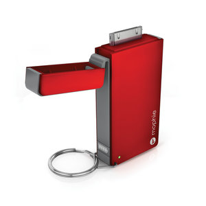 Mophie Juice Pack Reserve Product Red