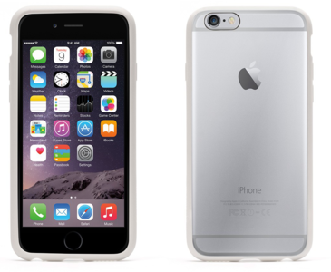 Griffin Reveal case iPhone 6 White