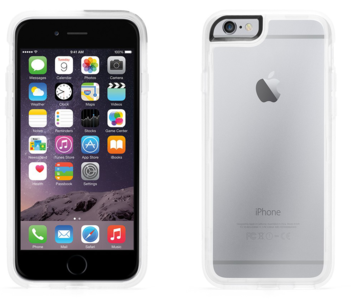Griffin Identity case iPhone 6 Clear