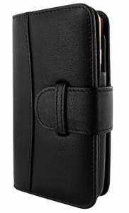 Piel Frama Wallet iPhone 6 Black