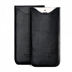 Bugatti Leather SlimFit sleeve iPhone 6 Black
