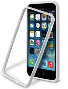 Muvit iBelt bumpercase iPhone 6 White