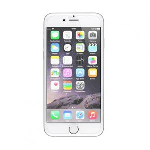 ArtWizz 2nd Display Glass Protector iPhone 6 Clear