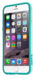 LAUT Loopie case iPhone 6 Plus Green