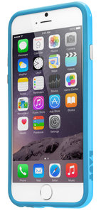 LAUT Loopie case iPhone 6 Plus Blue