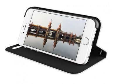 ArtWizz SeeJacket Folio case iPhone 6 White