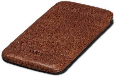 Sena Heritage Ultraslim iPhone 7/6 Plus Brown