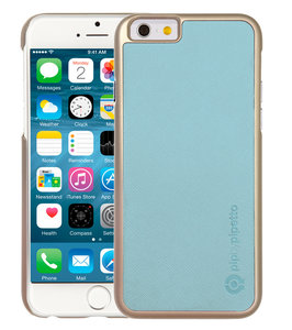 Pipetto Pip Snap case iPhone 6 Blue