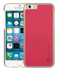 Pipetto Pip Snap case iPhone 6 Fuchsia