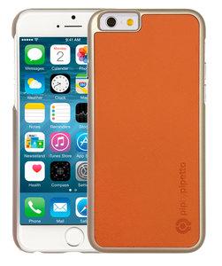 Pipetto Pip Snap case iPhone 6 Orange