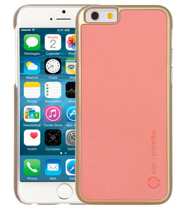 Pipetto Pip Snap case iPhone 6 Pink