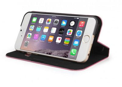 Tucano Filo Booklet case iPhone 6 Plus Pink
