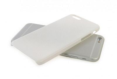 Tucano Tela Slim case iPhone 6 Plus White