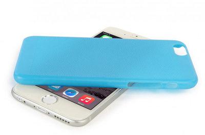 Tucano Tela Slim case iPhone 6 Plus Blue