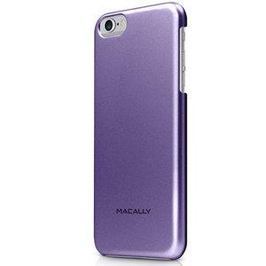 MacAlly AlumSnap hardcase iPhone 6 Plus Purple