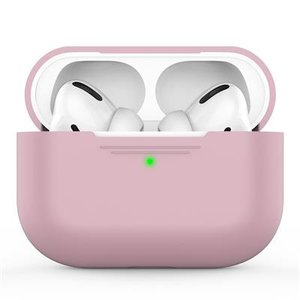 Keybudz Elevate AirPods Pro hoesje Roze