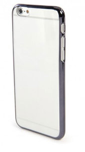 Tucano Elektro Slim case iPhone 6 Plus Black