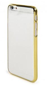Tucano Elektro Slim case iPhone 6 Plus Gold