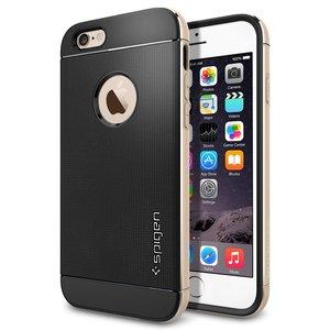 Spigen SGP Neo Hybrid Metal case iPhone 6 Gold