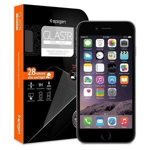 Spigen Glas.tR  SLIM Tempered Glass protector iPhone 6