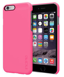 Incipio Feather case iPhone 6 Pink
