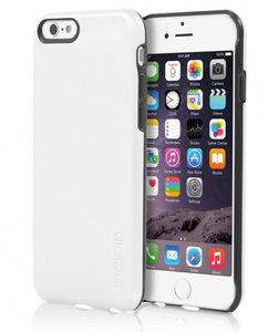 Incipio Feather Shine case iPhone 6 White