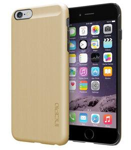Incipio Feather Shine case iPhone 6 Plus Gold