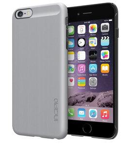 Incipio Feather Shine case iPhone 6 Plus Silver
