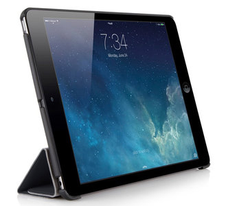 Pipetto Origami Smart case iPad Air 2 Black