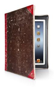 Twelve South BookBook iPad 3/4 Red