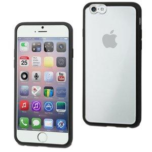 Muvit MyFrame bumpercase iPhone 6 Plus Black