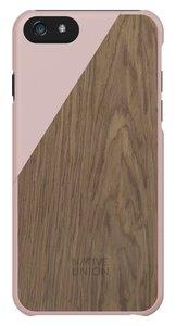 Native Union Clic Wooden case iPhone 6 Plus Blossom