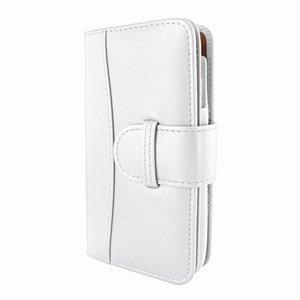 Piel Frama Wallet iPhone 6 Plus White