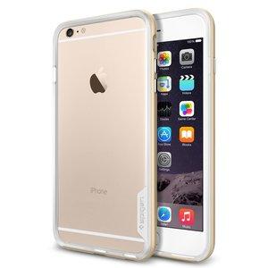 Spigen SGP Neo Hybrid EX bumper iPhone 6 Plus Gold