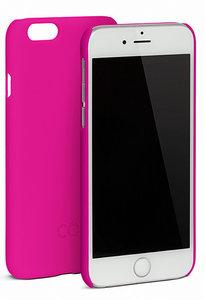 C6 hardcase iPhone 6 Matt Pink