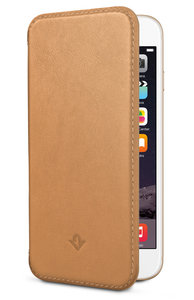 Twelve South SurfacePad iPhone 6 Plus Camel