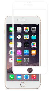 Moshi iVisor Glass screenprotector iPhone 6 Plus White