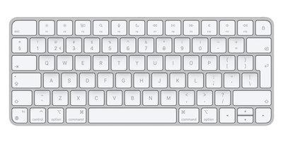Apple draadloos Magic Keyboard toetsenbord