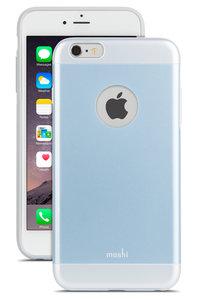 Moshi iGlaze case iPhone 6 Plus Blue