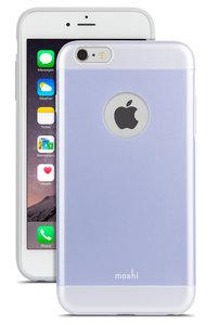 Moshi iGlaze case iPhone 6 Plus Purple