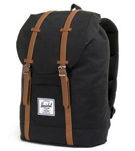 Herschel Supply Retreat backpack Black