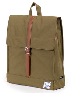 Herschel Supply City backpack Army