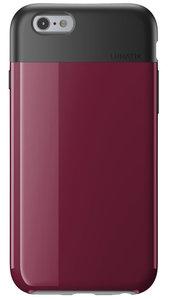 Lunatik Flak case iPhone 6 Red