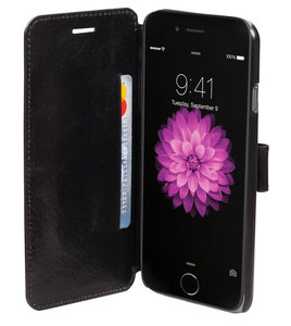 dbramante1928 Leather Frederiksberg case iPhone 6 Black