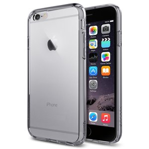 Spigen SGP Ultra Hybrid case iPhone 6 Space Crystal