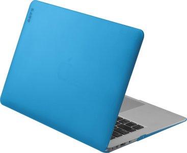 LAUT Huex Hardshell 13 inch Air Blue