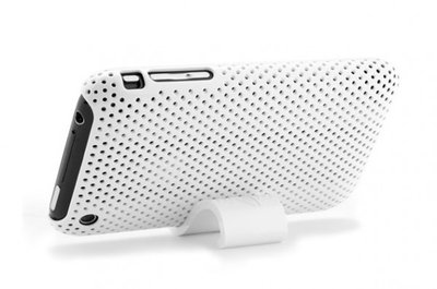 Incase Snap case iPhone 3GS White