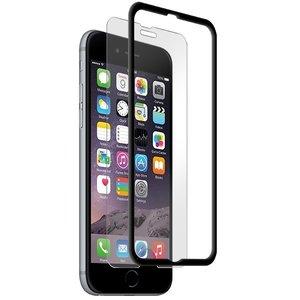 BodyGuardz Pure Glass Crown screenprotector iPhone 6 Plus Black
