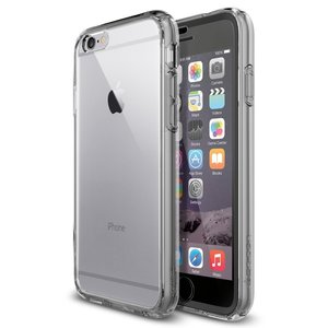 Spigen Ultra Hybrid FX iPhone 6 Space Crystal